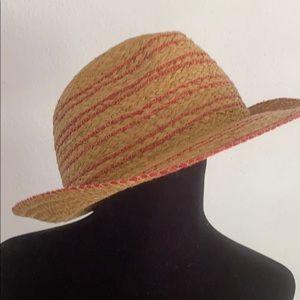Gap Straw Hat (NWT) M/L